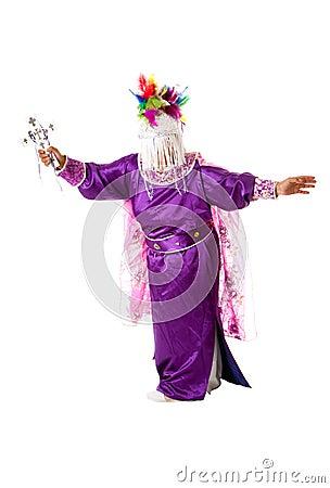 Religious exorcism folklore