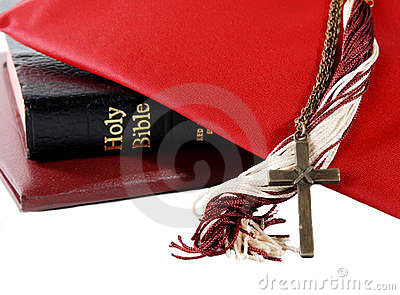 Religious graduation