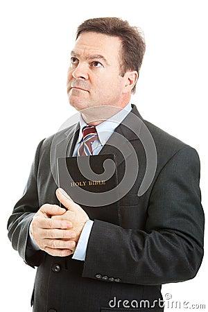 Religious Man