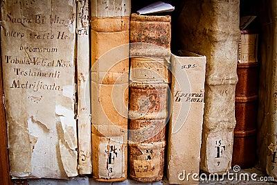 Religious manuscripts