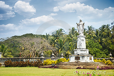 Religious Monument in Goa