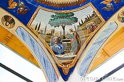 Religious painting III