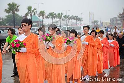 Religious Procession Free Public Domain Cc0 Image