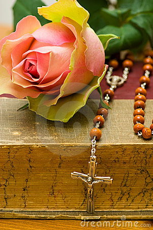 Free Religious Still Life Royalty Free Stock Images - 5274639