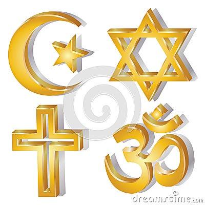 Free Religious Symbol Stock Image - 12711561