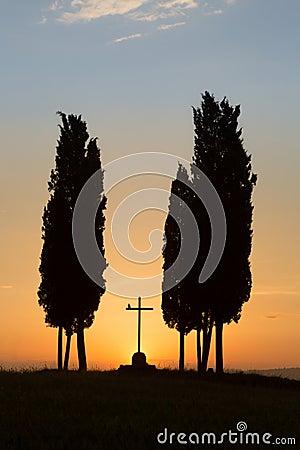 Religious Tuscany