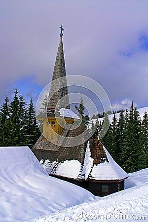 religious winter