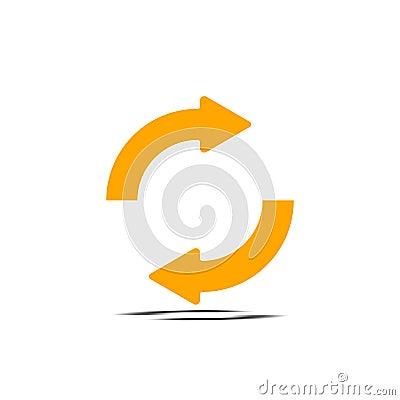 Reload Arrow