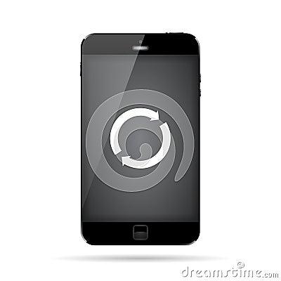 Reload Smartphone