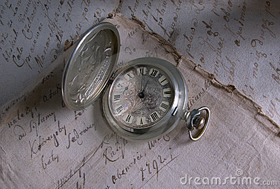 Reloj de antaño