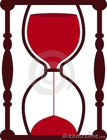 Reloj de la arena