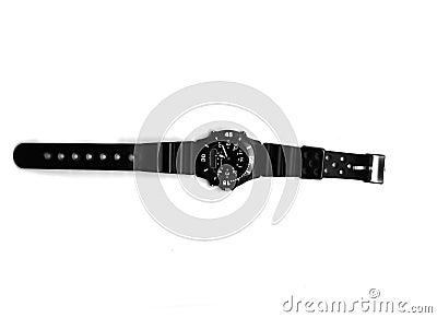 Reloj del deporte del Mens