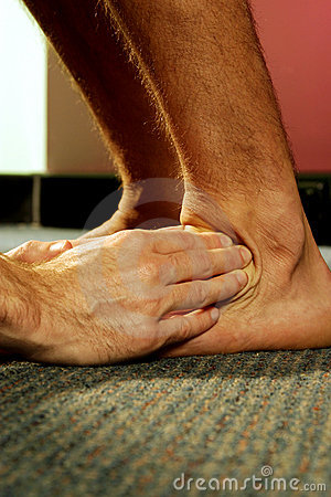 Remedial Massage Ankle