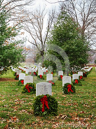 Remembering Fallen American Soldiers DC Editorial Photography