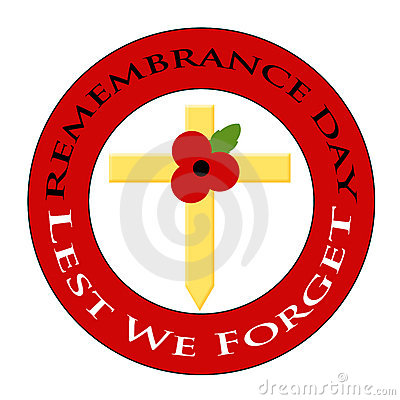 Free Remembrance Day Stock Photo - 16879980