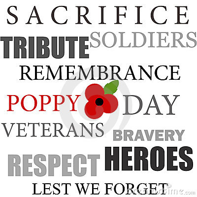 Free Remembrance Day Royalty Free Stock Images - 16905319
