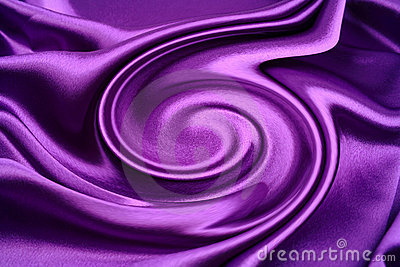 Remolino púrpura