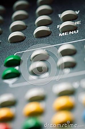 Free Remote Control Stock Photo - 16237880