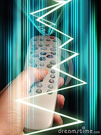 Remote Control 4