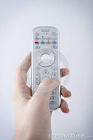 Free Remote Control Royalty Free Stock Photos - 4546568