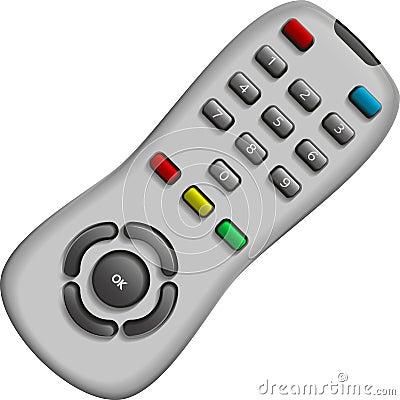 Free Remote Control Stock Image - 65851301