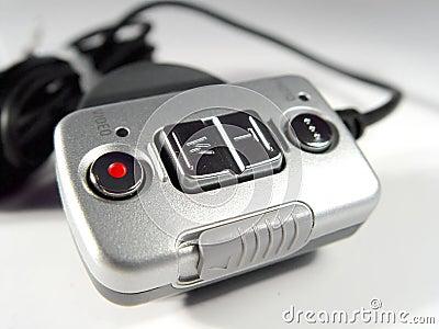 Remote for Digital Camera