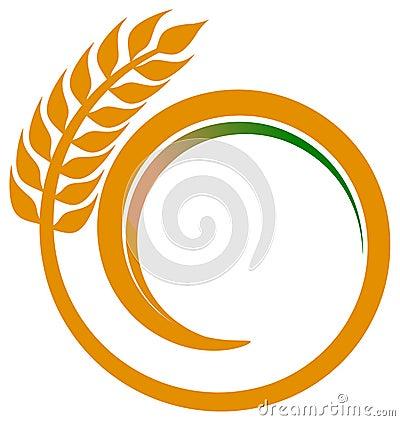 Remous de blé