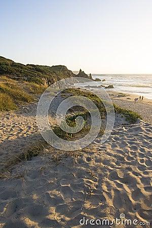 Rena Majore - Beach, Sardinia,  Italy