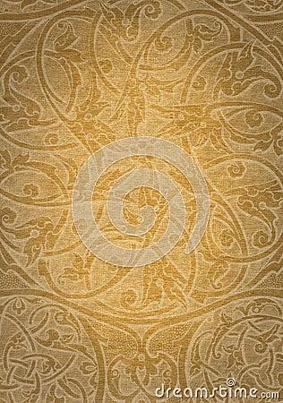 Renaissance engraving