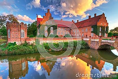 Renaissance Trolle-Ljungby Castle