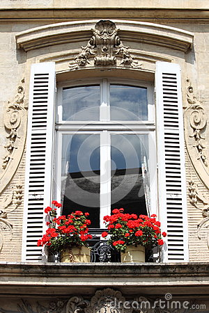 Free Renaissance Window Stock Images - 65550024