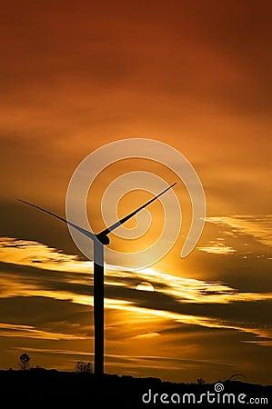 Free Renewable Energy Royalty Free Stock Photos - 3173428
