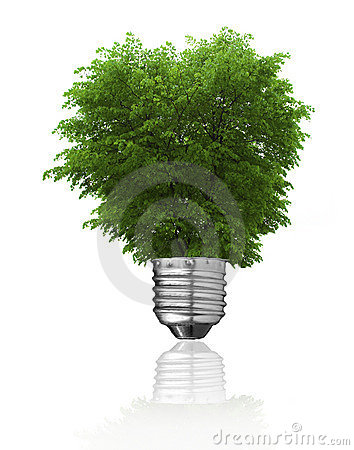 Free Renewable Energy Concept Royalty Free Stock Image - 5599446