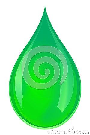 Renewable energy symbol