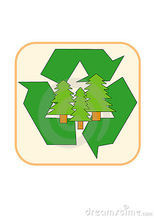 Renewable Resource Sign