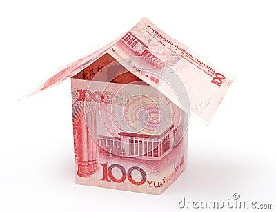 Renminbi House
