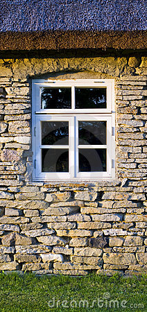 Renovated window