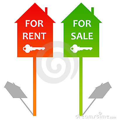 Rent or sale