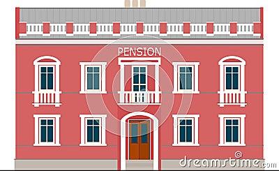 Rentenbezug