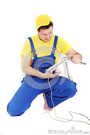 Repairman