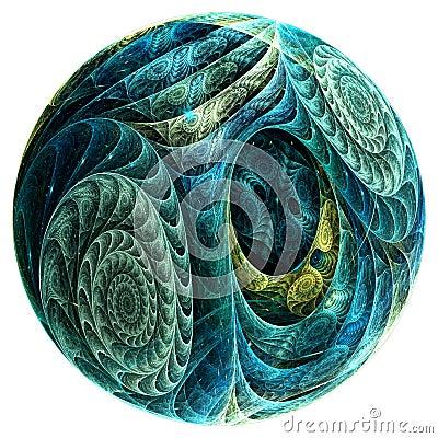 Reptile egg