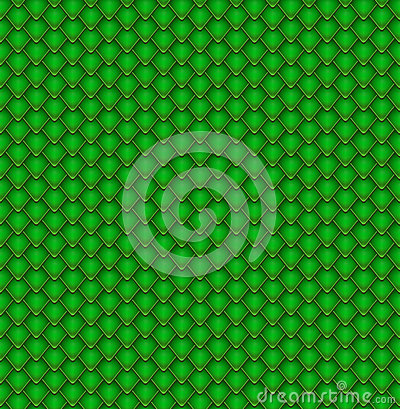 Free Reptile Scales Seamless Pattern Royalty Free Stock Photos - 65227028