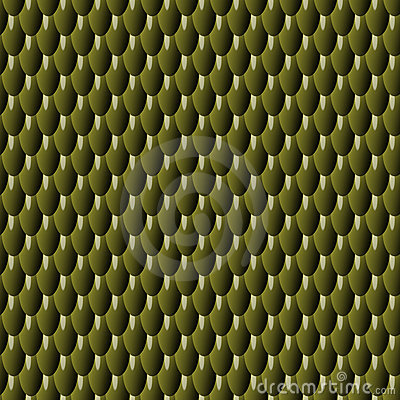 Free Reptile Skin Plastic Scales Royalty Free Stock Images - 3260089