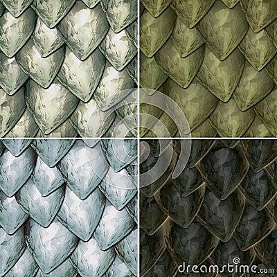 Reptilian Scales