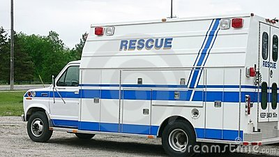 Rescue Vehicle