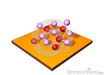 Research Molecule