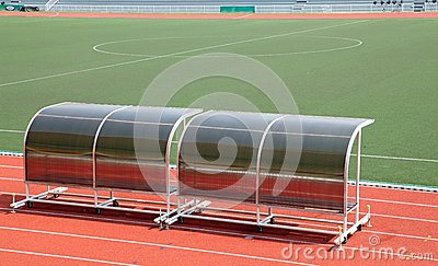 Reserve benches