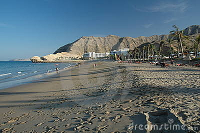 Residence in Oman