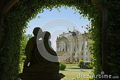 Residence Wuerzburg