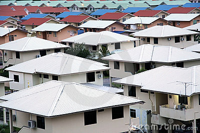 Residential Housing Development in Brunei